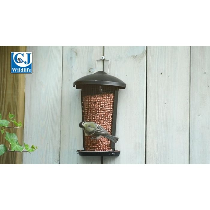 Mini Suet Pellet with Berries (500g)