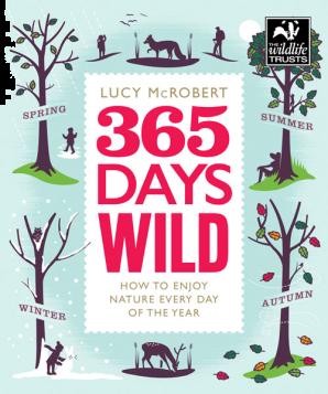 365 Days Wild Book