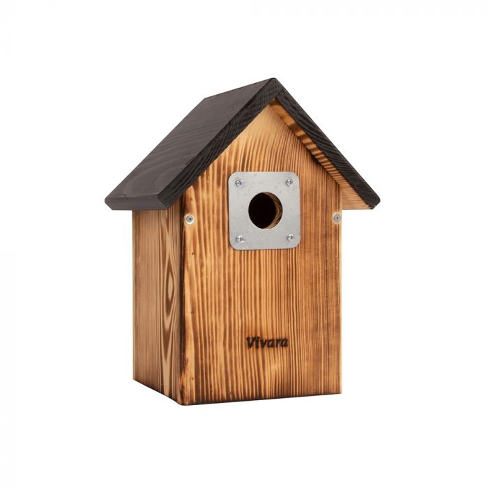 El Paso 34mm Nest Box