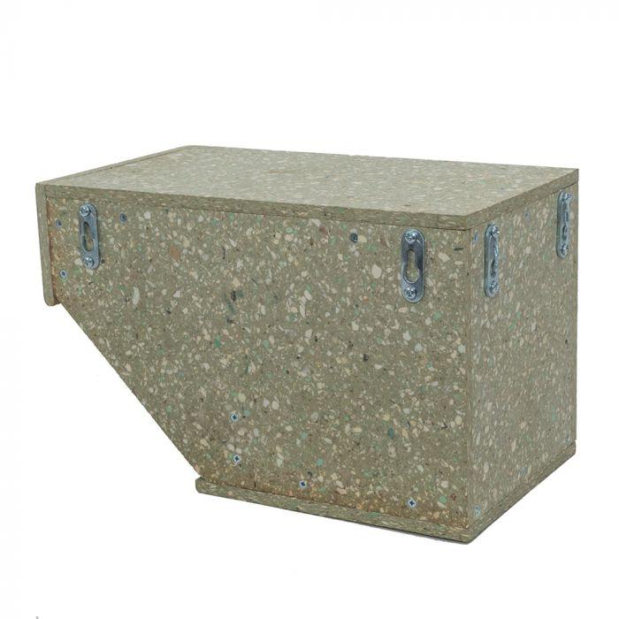 Grey Wagtail Nest Box
