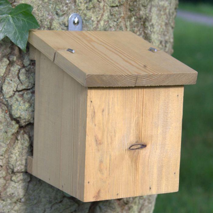 Timber Dormouse Nesting Box