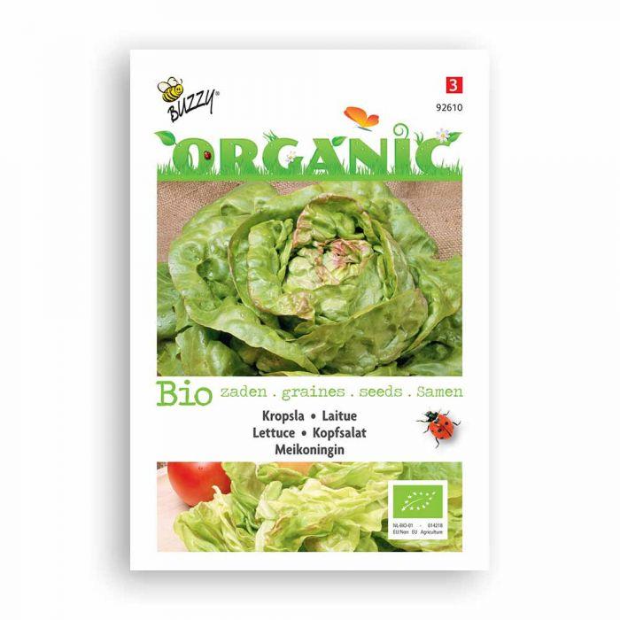 Buzzy® Organic Lettuce - May Queen (BIO)