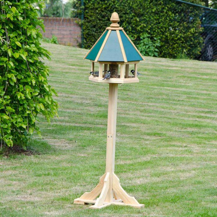 Bellaire Bird Table