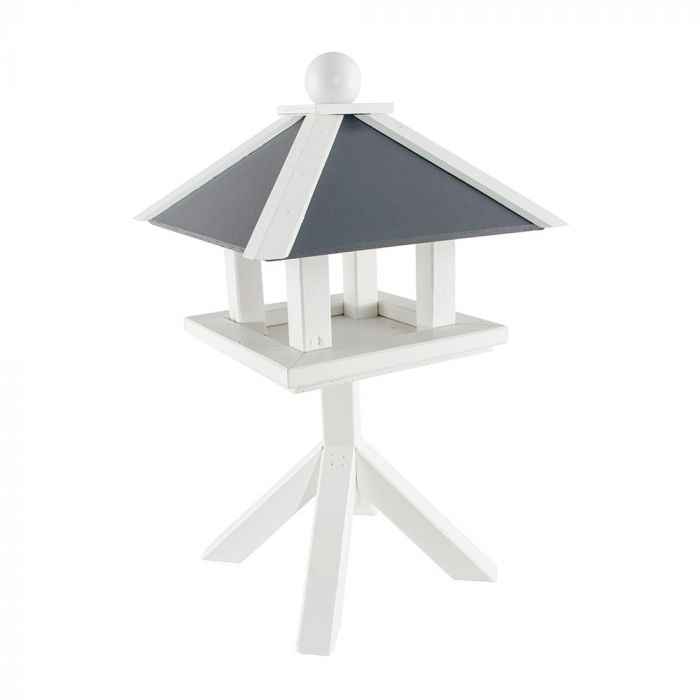 Marble Bird Table