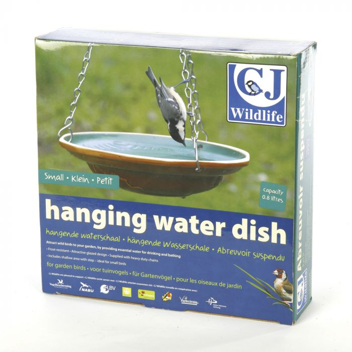 Hanging Water Dish