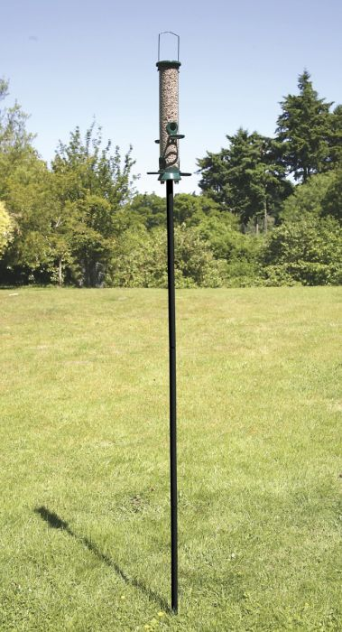CJ's Garden Pole - Black