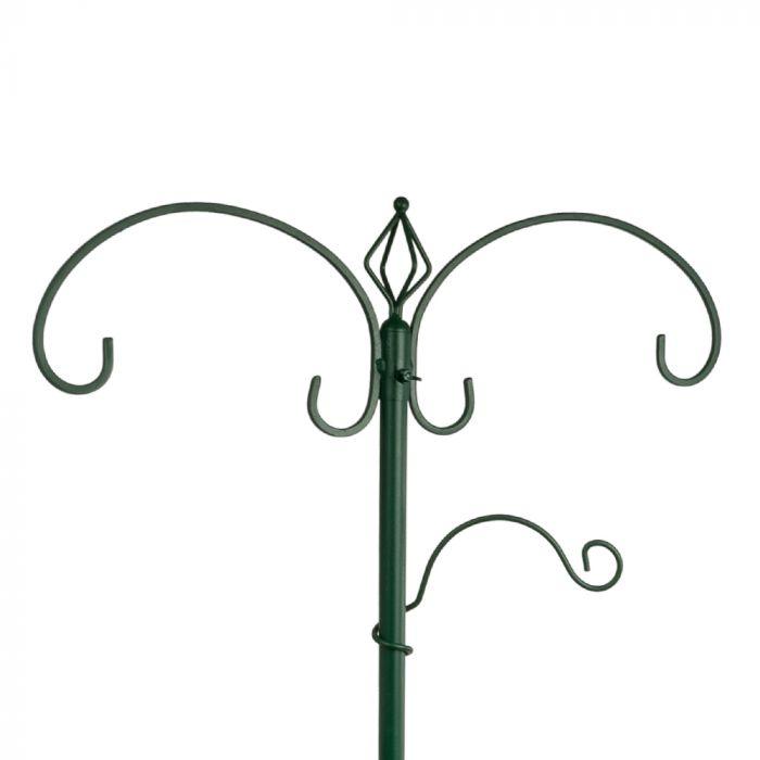 Patio Feeding Pole System - Green