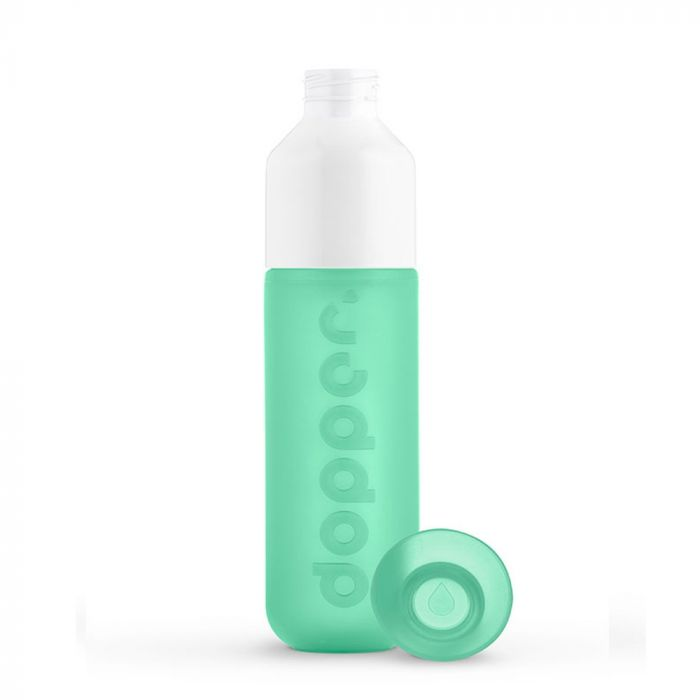 Dopper Water Bottles - Helping Reduce Plastic Waste