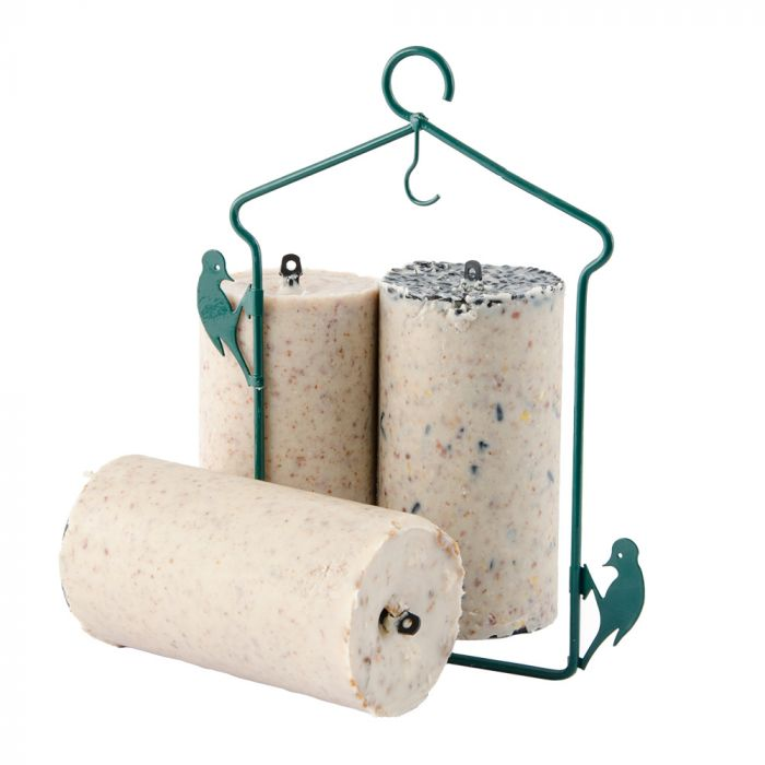 Variety Triple Cake Pack with Hanger (1 litre)