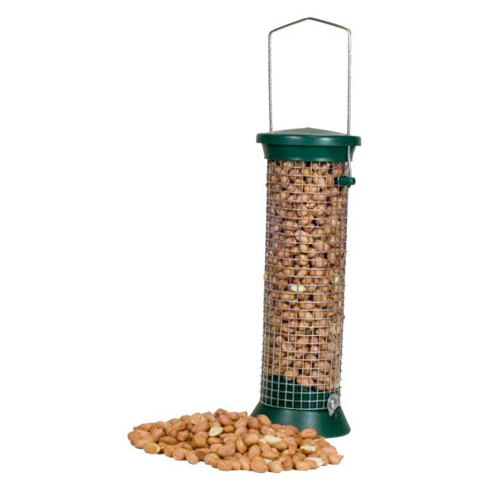 Challenger Peanut Feeder Pack