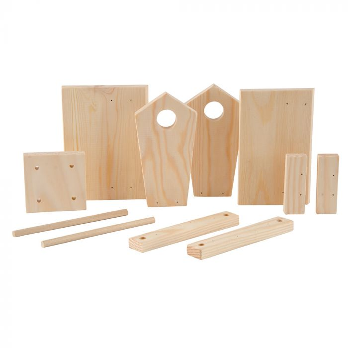 Jinto Feeder House Kit