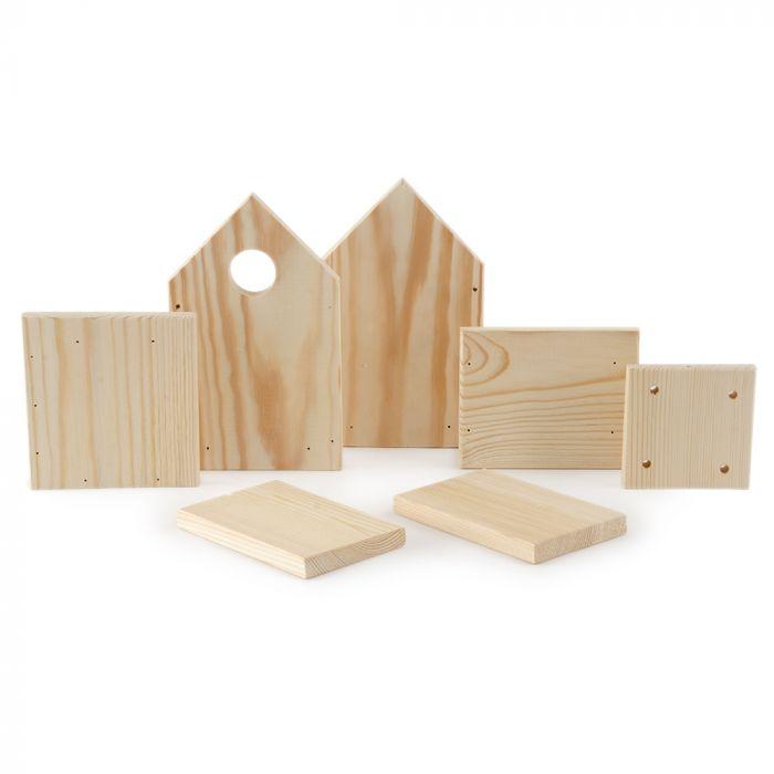 Nils Nest Box Kit