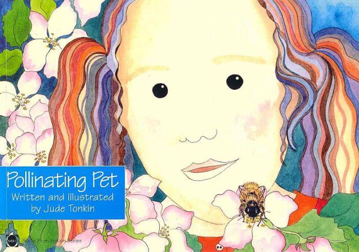 Pollinating Pet