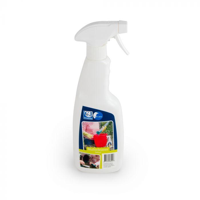 Biological Cleaner