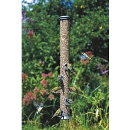 Conqueror 10 port Seed Feeder