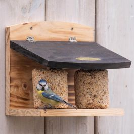 Acadia Duo Peanut Butter Bar Feeder