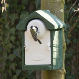 WoodStone® Seville 28mm Nest Box (Green)