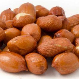 Premium Whole Peanuts - Bird Food