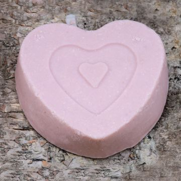 Suet Treat Pink Heart