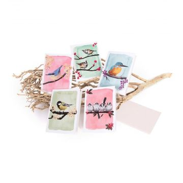 Myrte Greeting Card Set