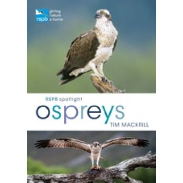 RSPB Spotlight Osprey Book
