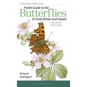 Butterflies of Great Britain and Ireland Book