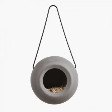SingingFriend Feeder Lisa (Grey)