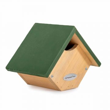 National Trust Robin & Wren Nest Box