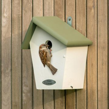 Montreux Nest Box