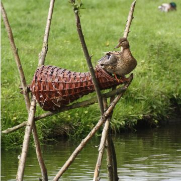 Long Duck Basket