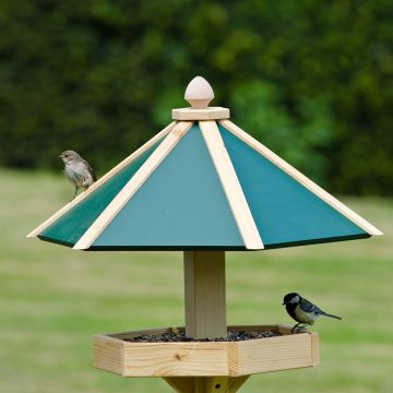Cambria Bird Table