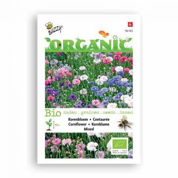 Buzzy® Organic Cornflower Mix (BIO)