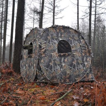 Stealth Gear Square Hide
