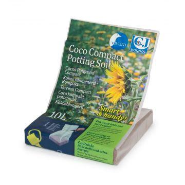 SmartGarden Potground Compost