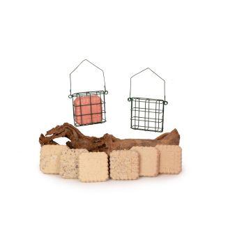 Deluxe Peanut Cake Pack