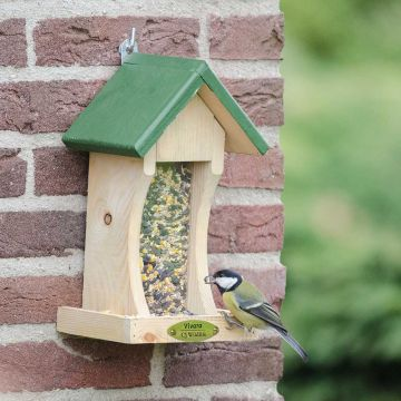 Mississippi Seed Feeder Pack