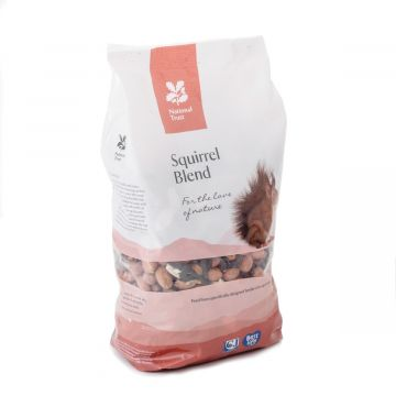 National Trust Squirrel Blend 1.5ltr