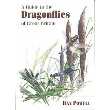 A Guide to the Dragonflies of Great Britain Book