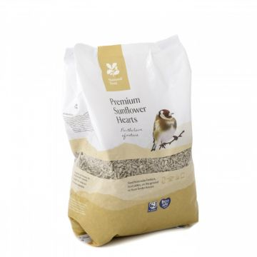 National Trust Premium Sunflower Hearts