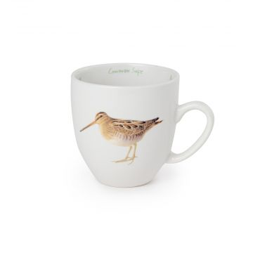 Common Snipe Mug