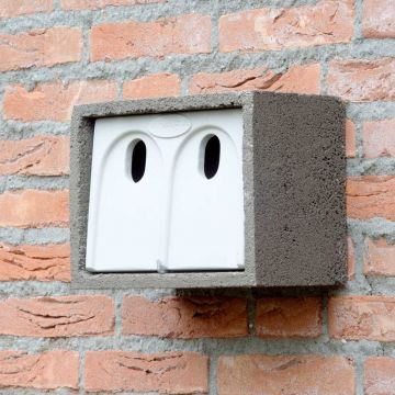 WoodStone® House Sparrow Nest Box