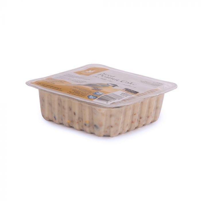 National Trust Seed Peanut Cake 300g