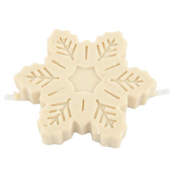 Snowflake Suet Treat