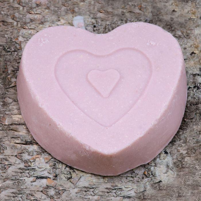 Suet Treat Pink Heart