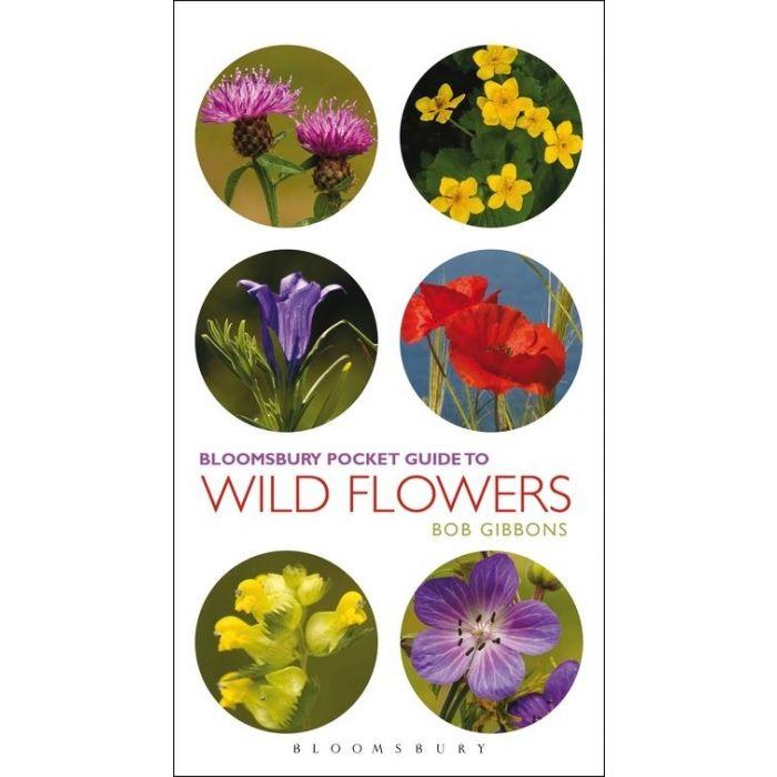Bloomsbury Pocket Guide to Wild Flowers