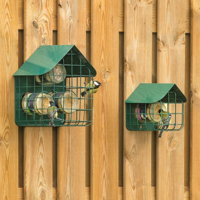 Waterford Peanut Butter Feeder with Guard