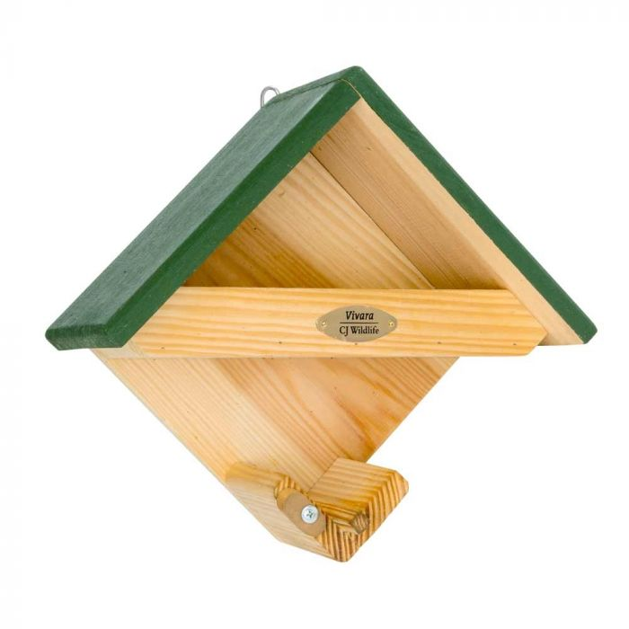 Cumberland Feeder - Green
