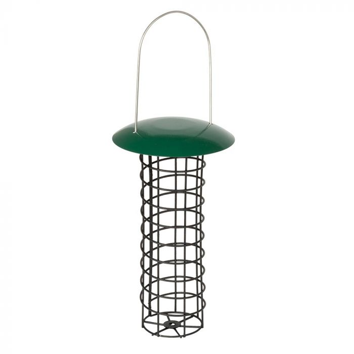 Adelaide Fat Ball Feeder - Green