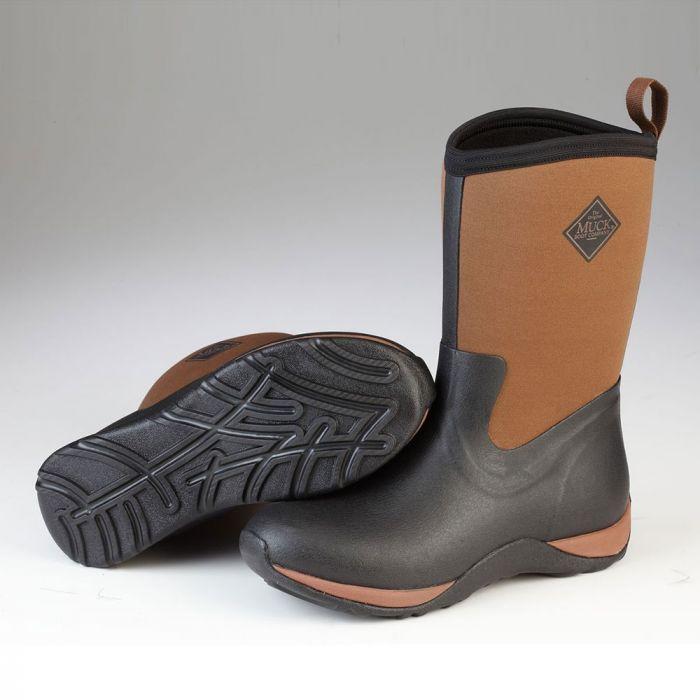 Muck Boots Arctic Weekend Ladies Wellies