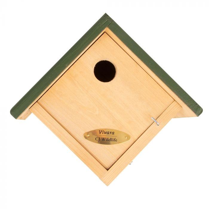 Jamaica 28mm Nest Box